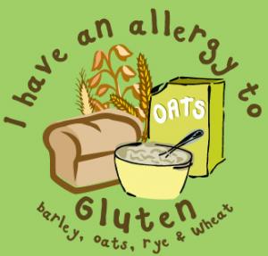 Gluten Allergies