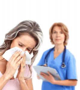 allergist