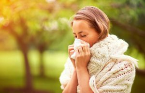 What You Shouldn't Do After an Allergy Attack