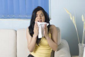 Hidden Allergens around the House